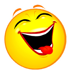 """Résultat de recherche d'images pour """"smiley qui rigole"""""""